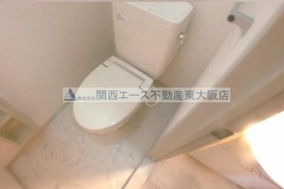 【トイレ】ヴィブレ・メゾン