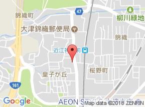 【地図】メゾン・ド・シュー