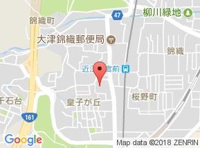 【地図】シェリーパルク