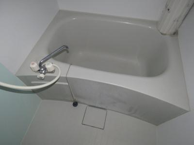【浴室】SPADE/