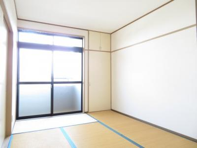【和室】カーサキムラ