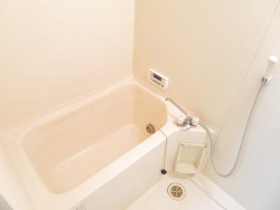 【浴室】カーサキムラ
