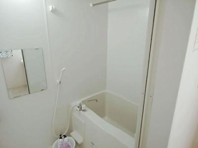 【浴室】ピノリーヴァ