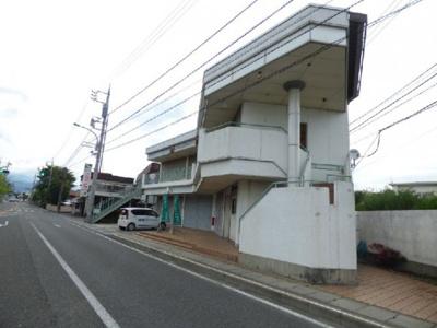 【その他】ダイタ貢川貸店舗