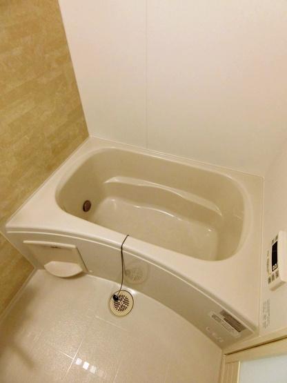 【浴室】メゾンパルク
