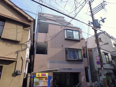 【外観】タクティ野田阪神