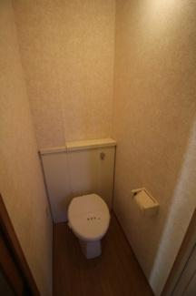 【トイレ】レトア赤松