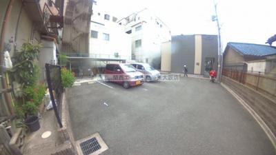 【駐車場】レオパレス旭町