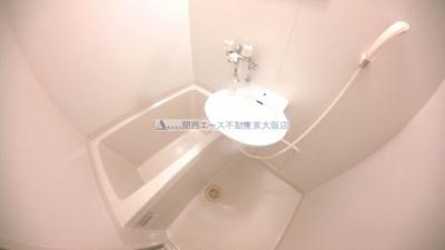 【浴室】レオパレス旭町