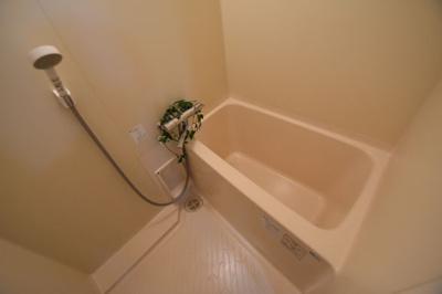 【浴室】ユニバーサルコート
