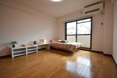 【寝室】ユニバーサルコート