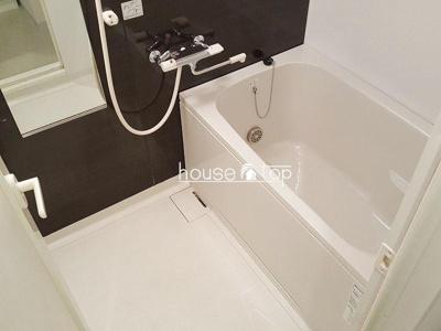 【浴室】メゾンエクセラン