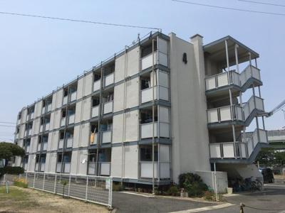 ビレッジハウス葛ノ葉1号棟 地震に強い鉄筋コンクリート造マンション