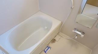 【浴室】プラチナム北堀江