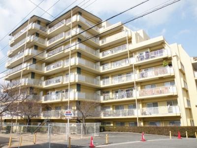 【外観】プリオーレ美山台 弐番館
