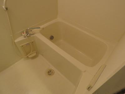 【浴室】グランドソレイユ