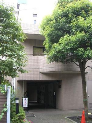 【エントランス】コートJM