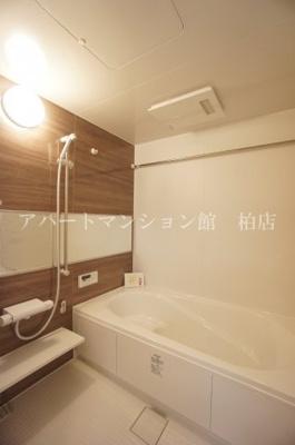 【浴室】Amare