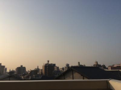 【展望】プティ・リヴィエール