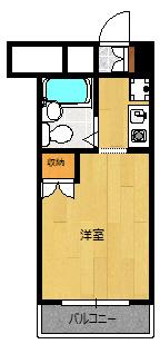 狭山ヶ丘ホステル