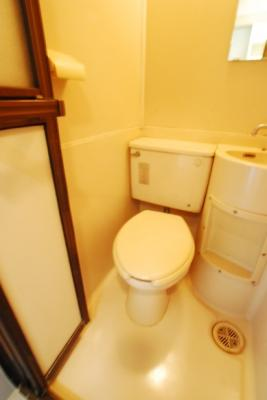 【トイレ】狭山ヶ丘ホステル