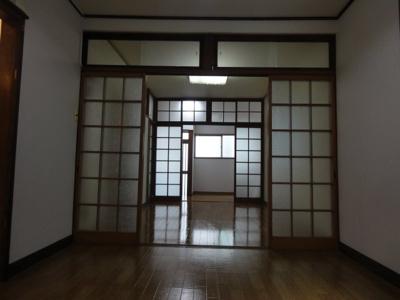 【内装】山口貸家