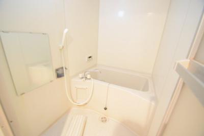 【浴室】Manchester