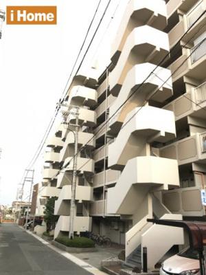 阪神芦屋駅より徒歩8分! JR甲南山手駅より徒歩13分! 交通便利な立地です。