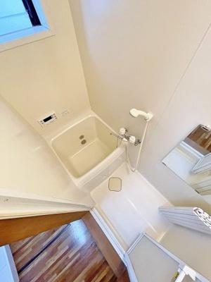 【浴室】野々上1丁目貸家