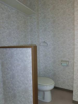 【トイレ】パサル植田