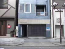 名古屋市東区東桜2丁目1階路面店舗の画像