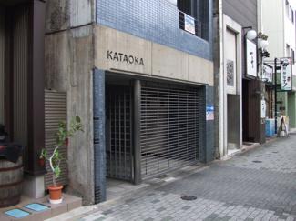 【外観】名古屋市東区東桜2丁目1階路面店舗