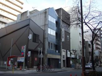 【外観】名古屋市東区東桜2丁目2階貸店舗