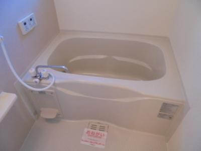 【浴室】バロン栗島