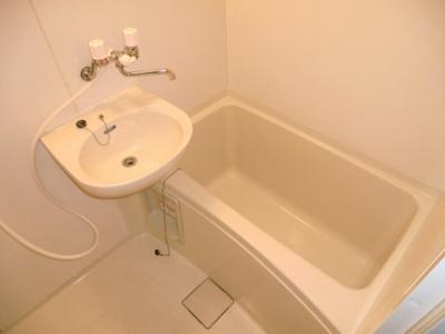【浴室】SKハイム