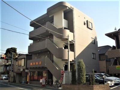鉄筋コンクリート造の耐震建築です