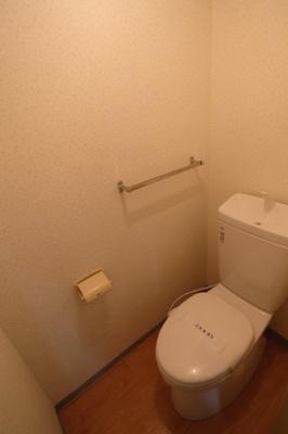 【トイレ】サンハウス黒砂台