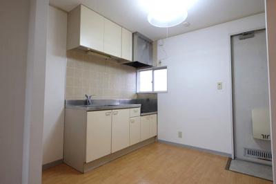 【キッチン】サンハウス黒砂台