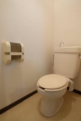 【トイレ】プルミエール蔭山