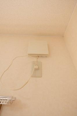室内換気扇