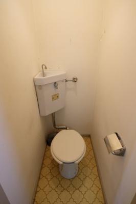 【トイレ】サンハウス