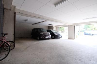 【駐車場】ミラ汐見丘