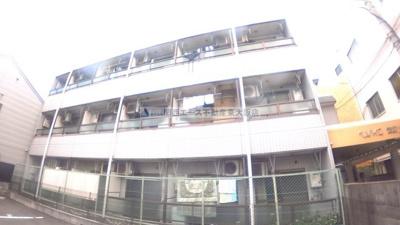 【外観】ベルハイム栄町