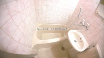 【浴室】ベルハイム栄町