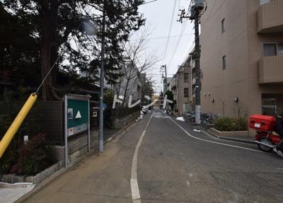 【外観】ガーデンビレッジ小石川