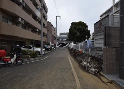 【周辺】ガーデンビレッジ小石川
