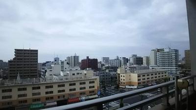 【展望】メゾンドールフェニシス堺