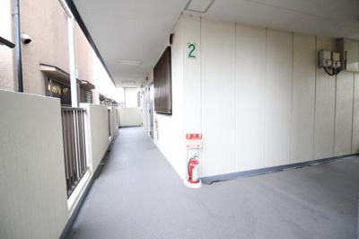 【その他共用部分】ルネ宮町