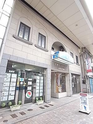 【外観】元町レジデンス
