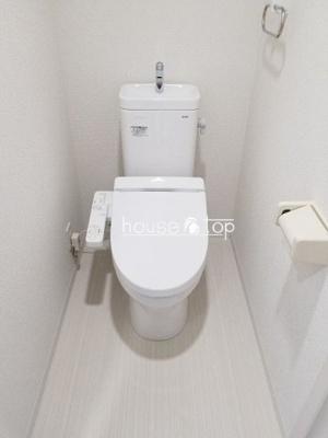 【トイレ】グランアーブル西宮